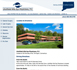 Customer Website